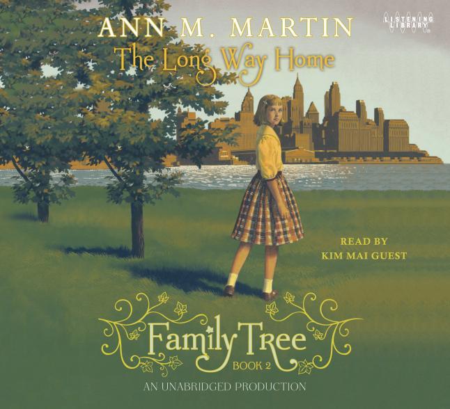 FAMILY TREE #2 (LIB)(CD) lib