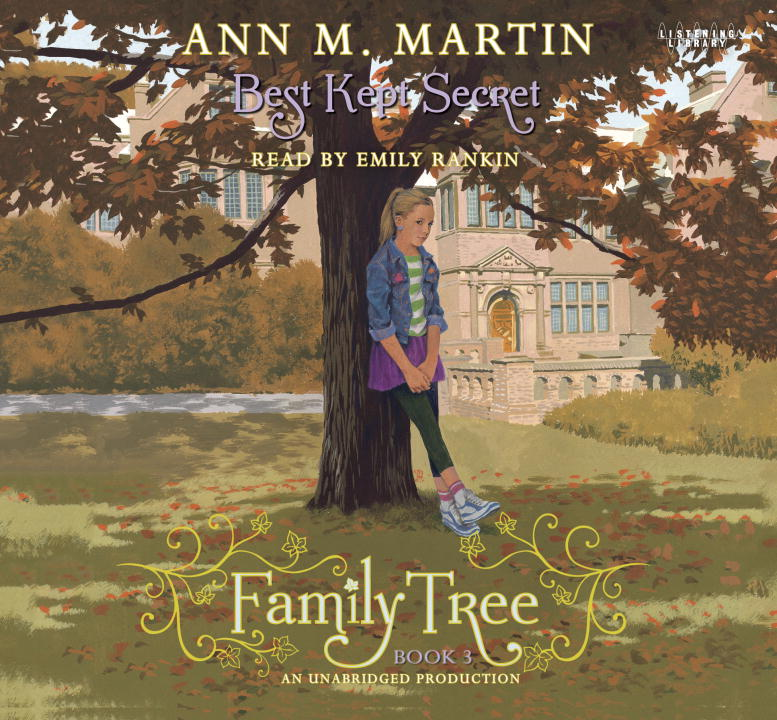 FAMILY TREE #3 (LIB)(CD) ad lib ad014ewjar69
