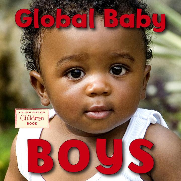 GLOBAL BABY BOYS global global adv workbook