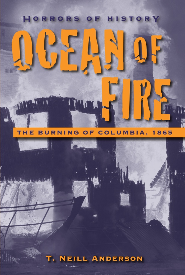 HOH: OCEAN OF FIRE victorian america and the civil war
