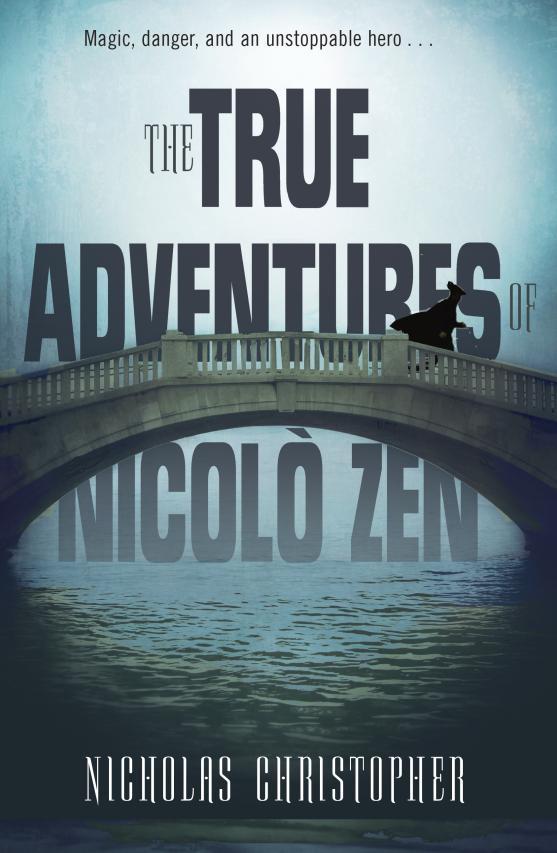 TRUE ADVENTURES OF NICOLO ZEN merchant of venice the