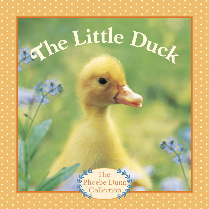 LITTLE DUCK, THE the little book of batman