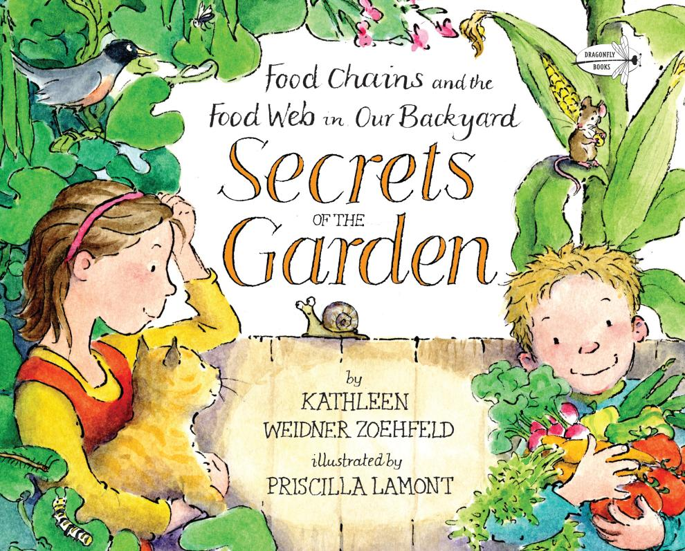 Secrets of the Garden: Food Chains and the Food Web in Our Backyard henk tennekes the simple science of flight – from insects to jumbo jets