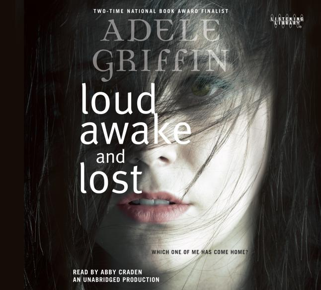 LOUD AWAKE AND LOST (LIB)(CD) what she left