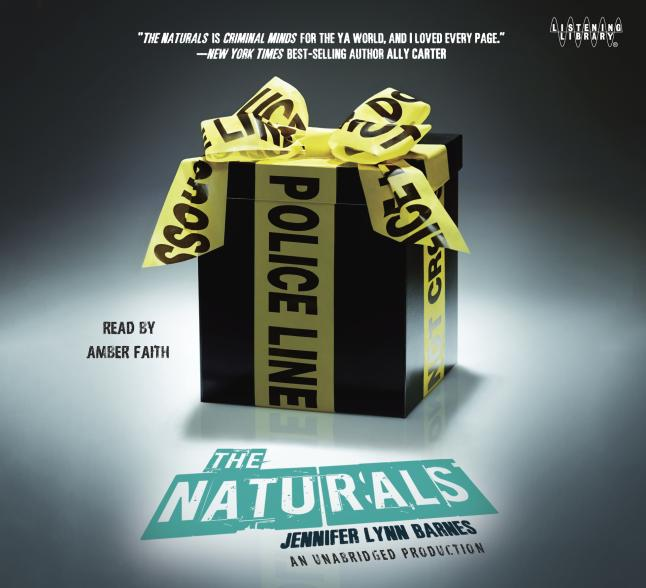 NATURALS, THE (LIB)(CD) ad lib ad014ewjar69