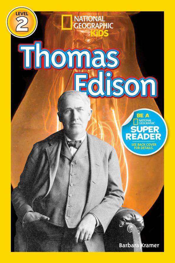NGR THOMAS EDISON