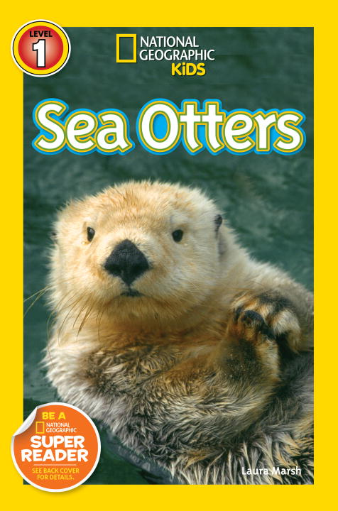 NGR SEA OTTERS