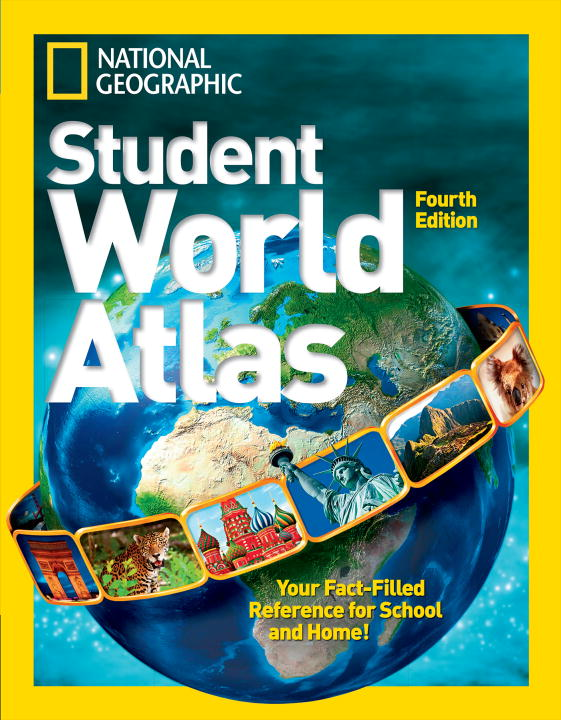 NG ATLAS STUDENT WORLD 4TH fundamentals of physics extended 9th edition international student version with wileyplus set