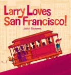 LARRY LOVES SAN FRANCISCO! what was the san francisco earthquake