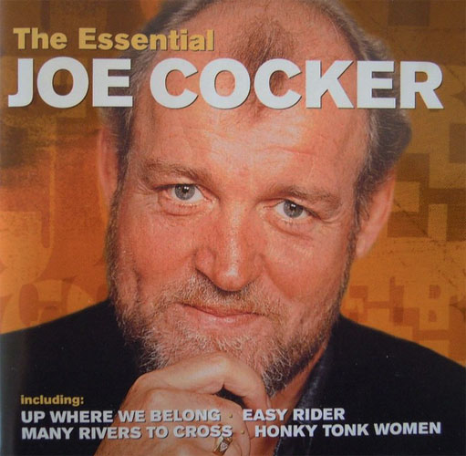 Джо Кокер Joe Cocker. The Essential