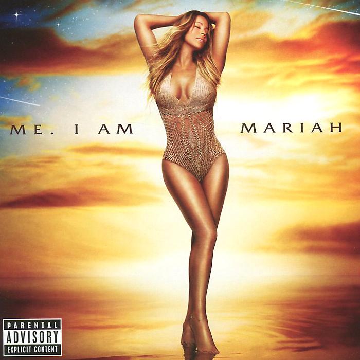 Марайа Кэри Mariah Carey. Me. I Am Mariah...The Elusive Chanteuse mariah carey melbourne