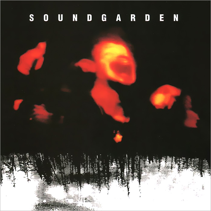 Soundgarden Soundgarden. Superunknown soundgarden soundgarden king animal deluxe edition