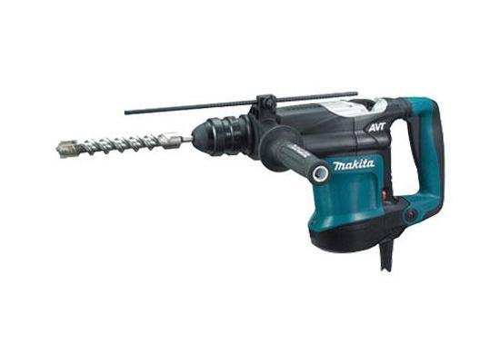 Makita HR3210FСT перфоратор SDS Plus  перфоратор sds plus makita hr2611ft x5