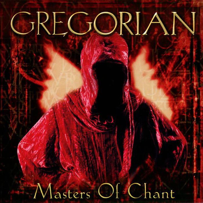 Gregorian Gregorian. Masters Of Chant Chapter gregorian gregorian masters of chant x the final chapter