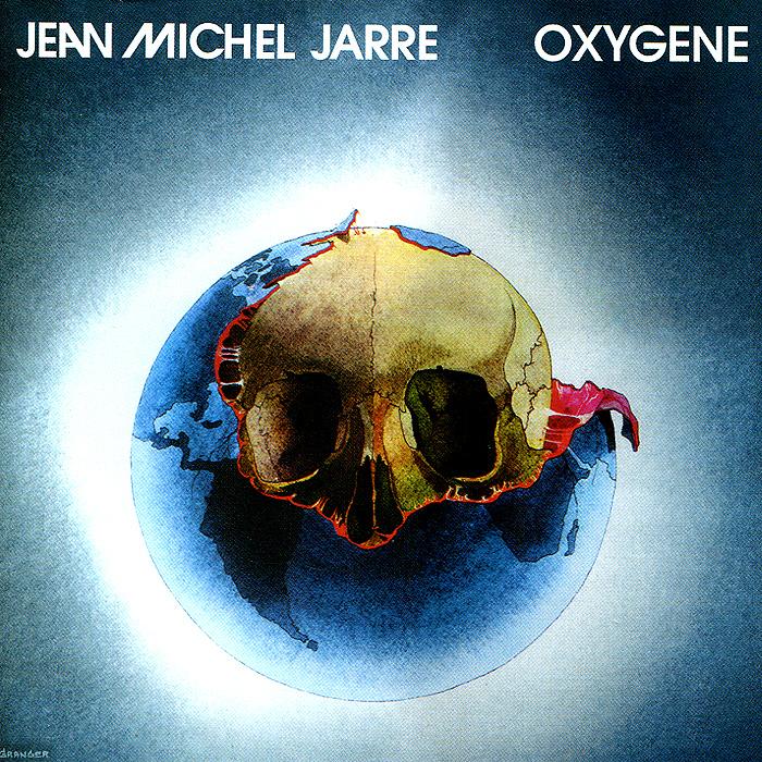 Жан-Мишель Жарр Jean Michel Jarre. Oxygene cd jean michel jarre cities in concert houston lyon