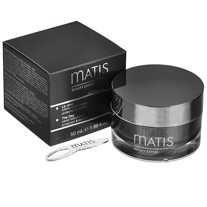 Matis Крем для лица, дневной, 50 мл крем bodyton крем для лица дневной 30 мл