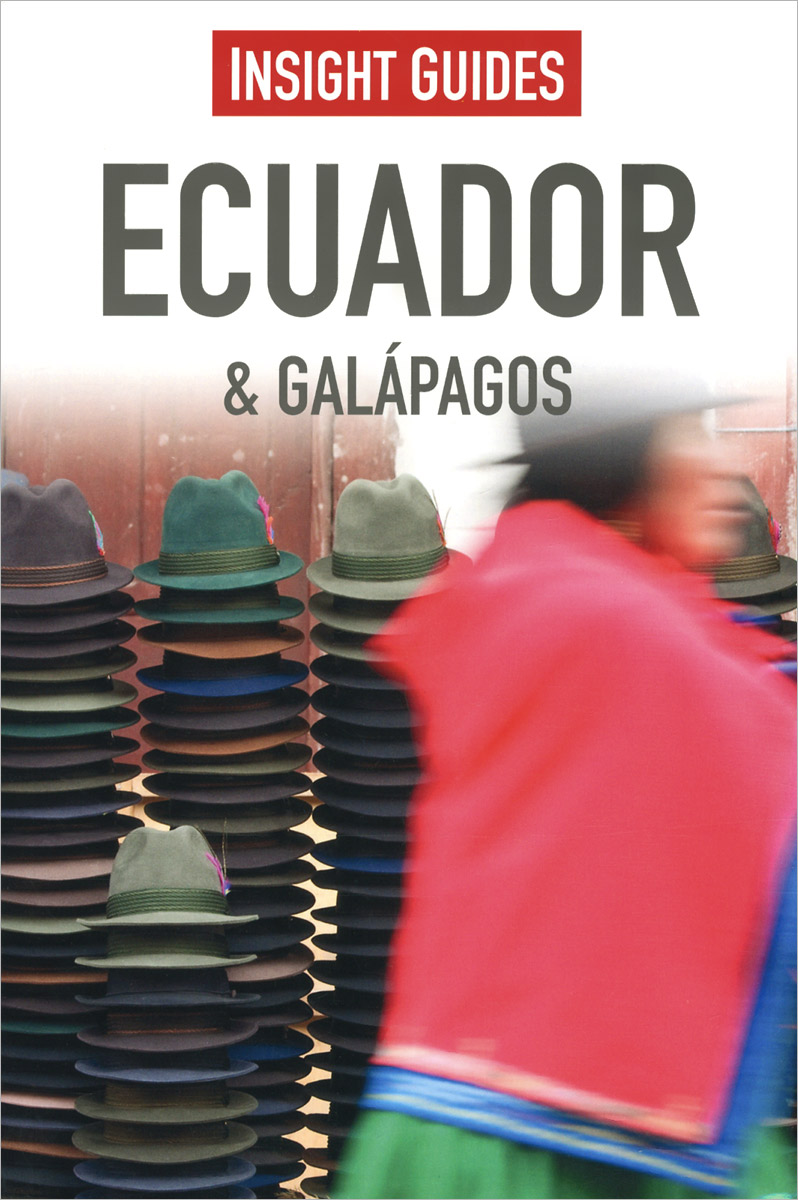 Ecuador and Galapag a history of the pacific islands