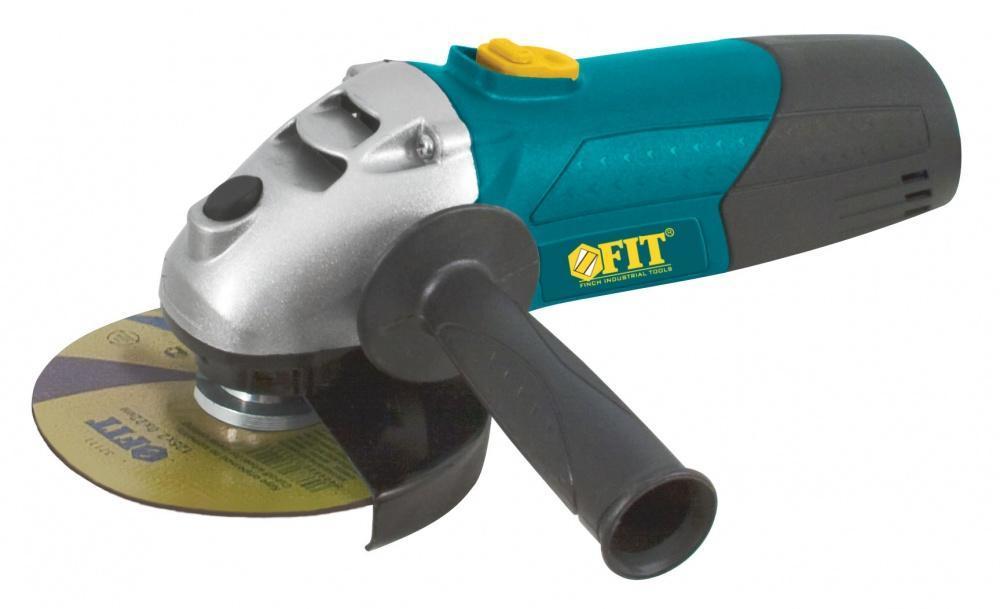 Шлифмашина угловая FIT AG-125/750AG-125/750 (80270)