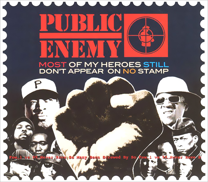 Public Enemy Public Enemy. Most Of My Heroes Still Don't Appear On No Stamp agents of shield stamp shield logo stamp ws100