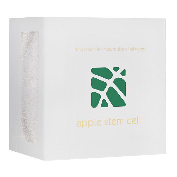 Beauty Style Крем для лица омолаживающий Apple Stem Cell4515401Омолаживающий лифтинговый крем Beauty Style Apple Stem Cell подходит для всех типов кожи с признаками увядания, а также для профилактики процессов старения. Особенно рекомендуется для дегидратированной кожи, обеспечивает ее питание, защиту, предотвращает раздражение и сухость. Благодаря насыщенной, но легкой текстуре, крем быстро впитывается, не оставляя жирного блеска.Компонентный состав крема замедляет процессы старения и нейтрализует действие свободных радикалов. Оказывает лифтинговое действие, устраняет видимые признаки увядания кожи, эффективно укрепляет ее, сокращает глубину морщин. Питает и защищает кожу от негативного действия внешних факторов. Активные компоненты: Фитостволовые клетки яблока (Malus Domestica Fruit Cell Culture) являются активными биостимуляторами клеток кожи. Растительные факторы роста, содержащиеся в фитостволовых клетках, активизируют деление клеток эпидермиса, что способствует более интенсивному обновлению, стимулируют синтез коллагена, эластина и гликозаминогликанов. Таким образом, растительные стволовые клетки предохраняют кожу от истончения, обезвоживания и образования морщин. Коже возвращается способность регенерации и обновления, восстанавливаются разрушенные в процессе старения структуры кожи, что существенно улучшает ее состояние и внешний вид. Экстракт дрожжей содержит витамины группы В, витамин D, аминокислоты и минералы. Активизирует синтез гиалуроновой кислоты, помогает сохранить влагу в коже, вследствие чего кожа становится более упругой и гладкой. Питает кожу, оказывает очищающее и регенерирующее действие, усиливает естественную защиту кожи.Гидролизованные протеины дрожжей содержат высокий процент незаменимых аминокислот. По аминокислотному составу превосходят белок злаковых культур и лишь немного уступают белкам молока. Оказывают на кожу укрепляющее действие, стимулируют процессы метаболизма в клетках. Масло жожоба отличается высоким содержанием витамина Е, что 