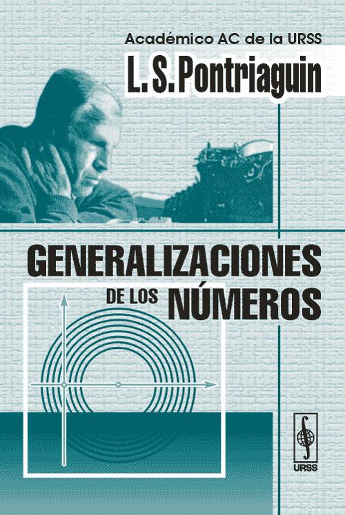 Generalizaciones de los numeros