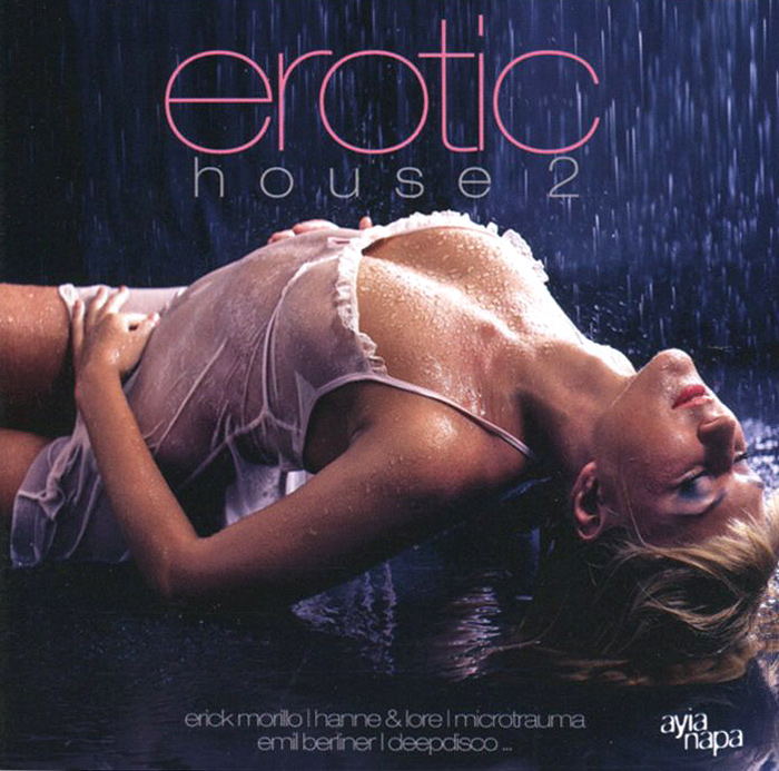 Erotic House 2 (2 CD)