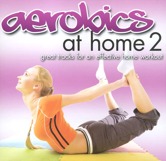 Aerobics At Home 2 koch h dear mr m