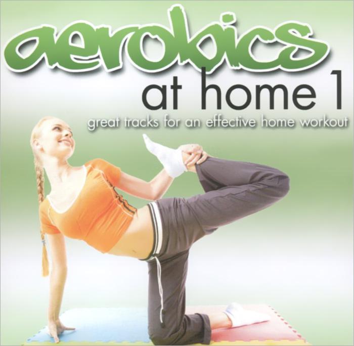 Aerobics At Home