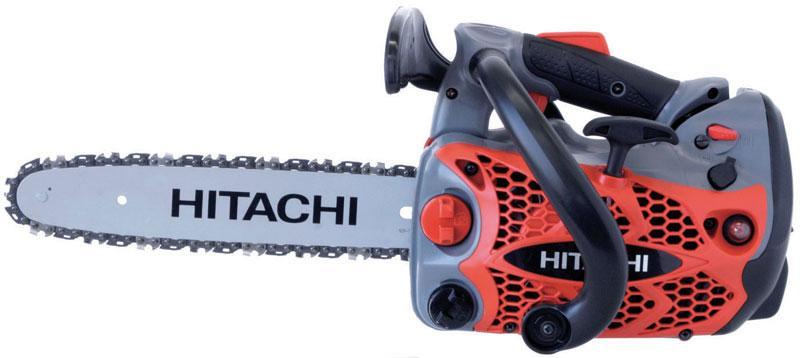 Бензопила Hitachi CS33ET бензопила hitachi cs33ea