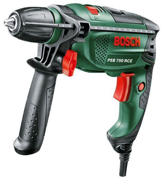 Bosch PSB 750 RCE (0603128520)PSB 750 RCE