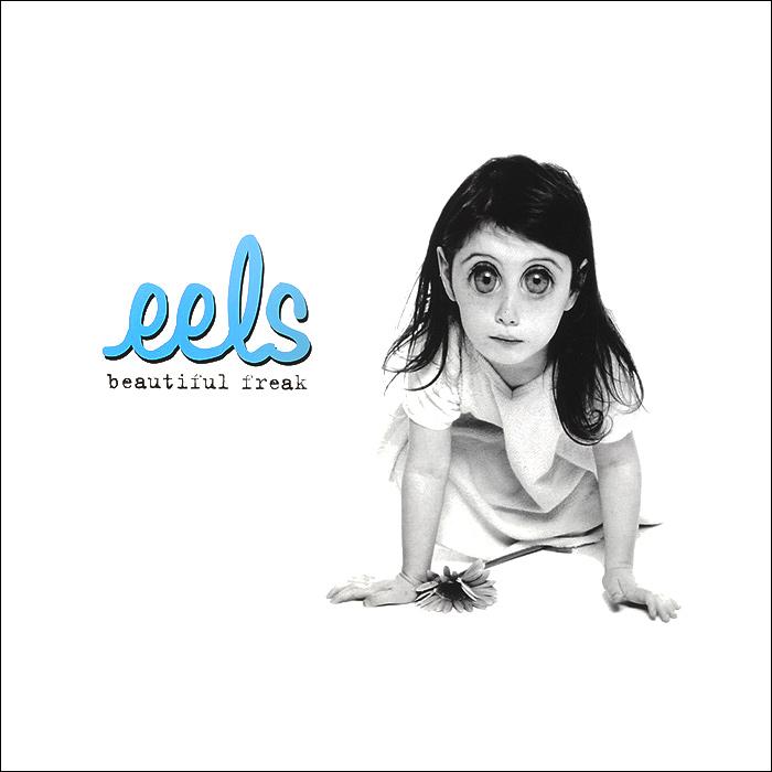 Eels Eels. Beautiful Freak (LP) eels eels electro shock blues