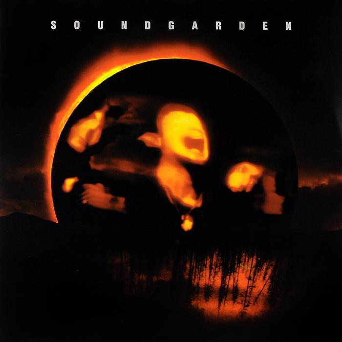 Soundgarden Soundgarden. Superunknown (2 LP) soundgarden soundgarden king animal deluxe edition