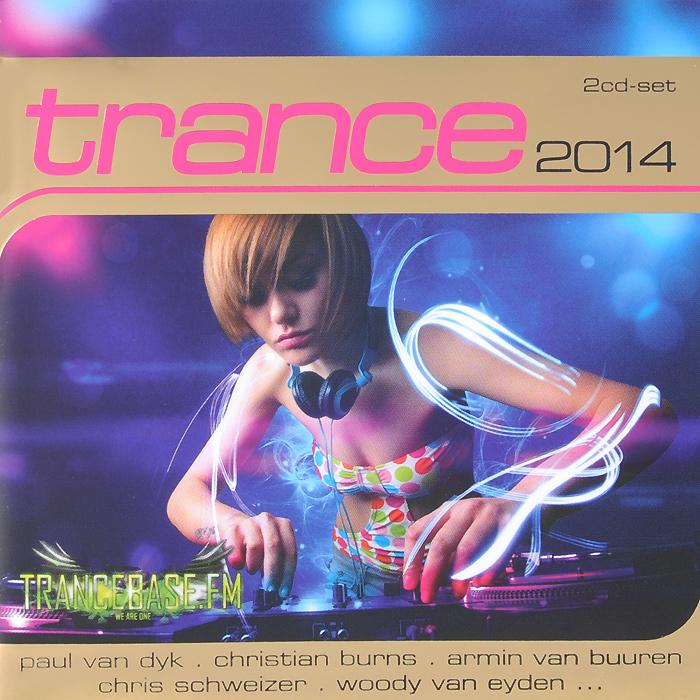 Trance 2014 (2 CD)