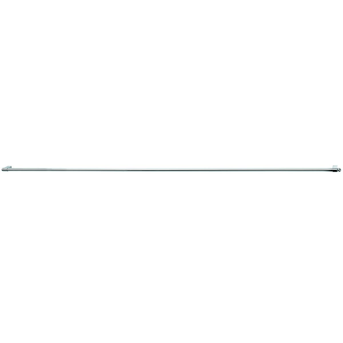 Рейлинг Esprado Platinos, с комплектом крепежа, 60 см крючок малый esprado platinos для рейлинга 5 7 см 5 шт