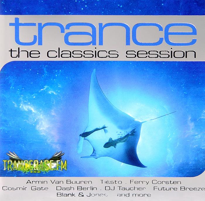 Trance. The Classics Session (2 CD)