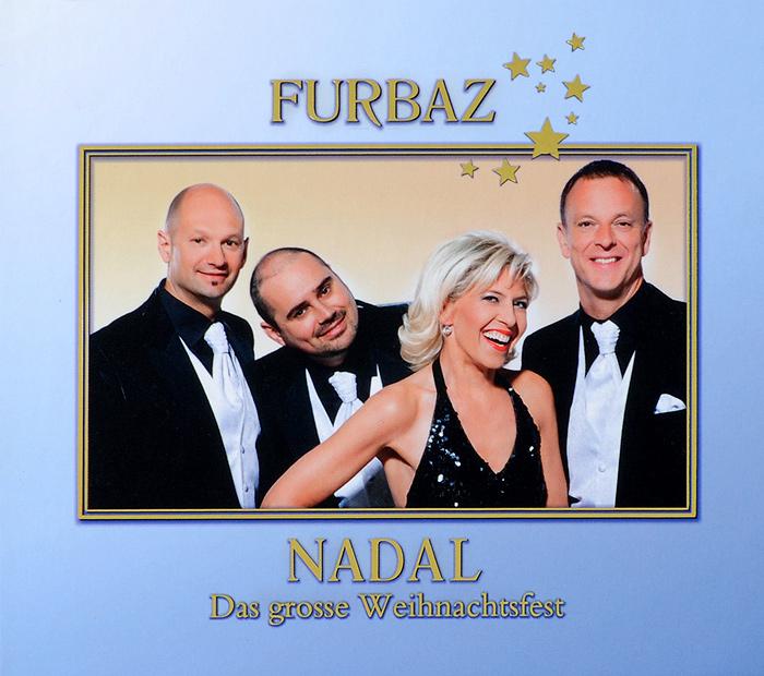 Furbaz Furbaz. Nadal - Das Grosse Weihnachtsfest oleinek m m games [a2 b1] das grosse spiel der verben