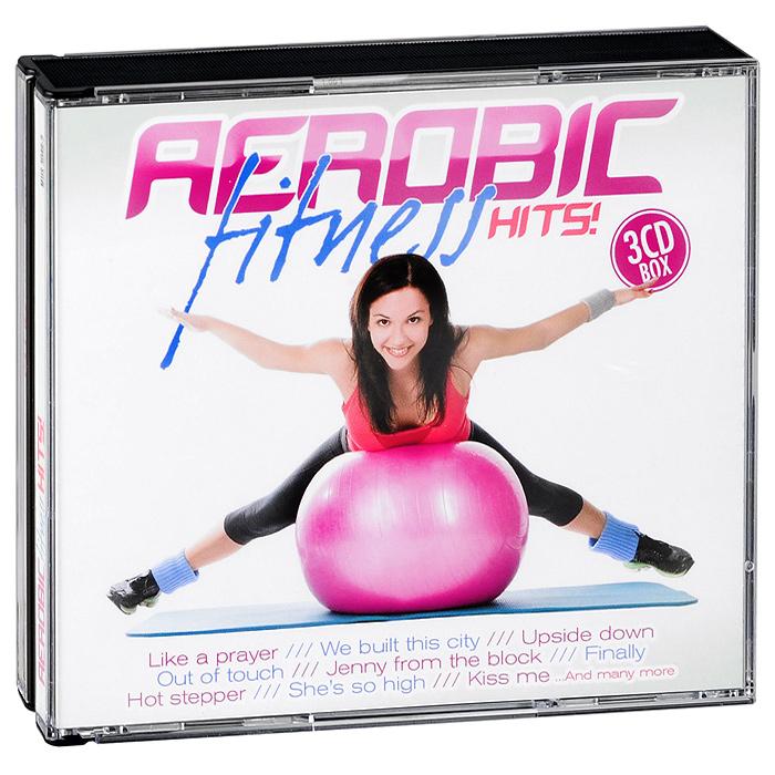 Aerobic-Fitness Hits! (3 CD)