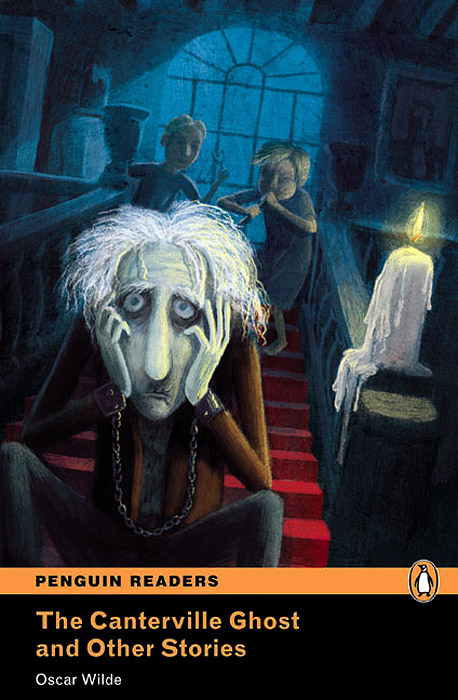 Canterville Ghost and Other Stories: Level 4 room 13 and other ghost stories