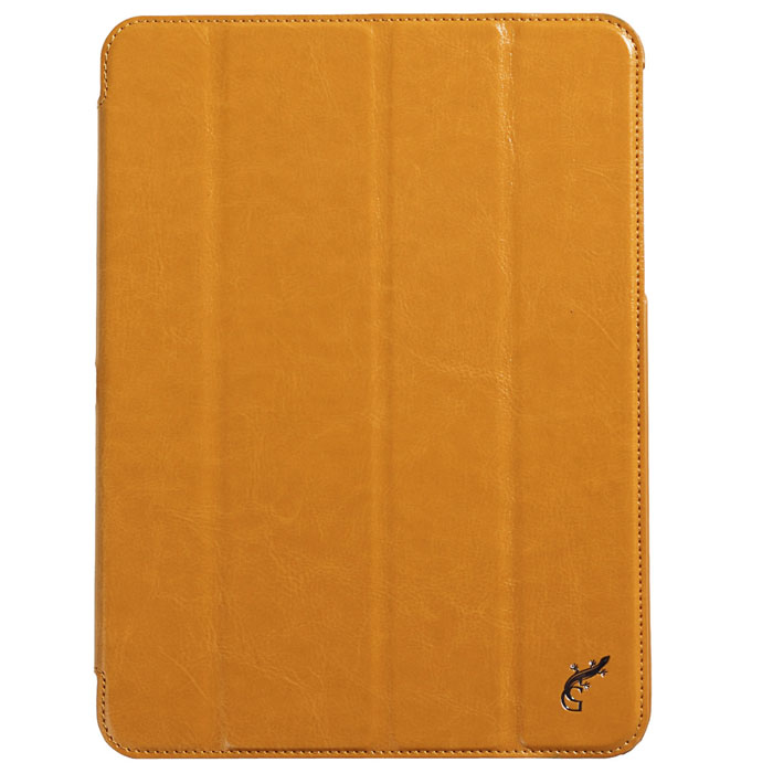 G-case Slim Premium чехол для Samsung Galaxy Tab 4 10.1, Orange g case slim premium чехол для samsung galaxy tab 4 8 0 dark blue