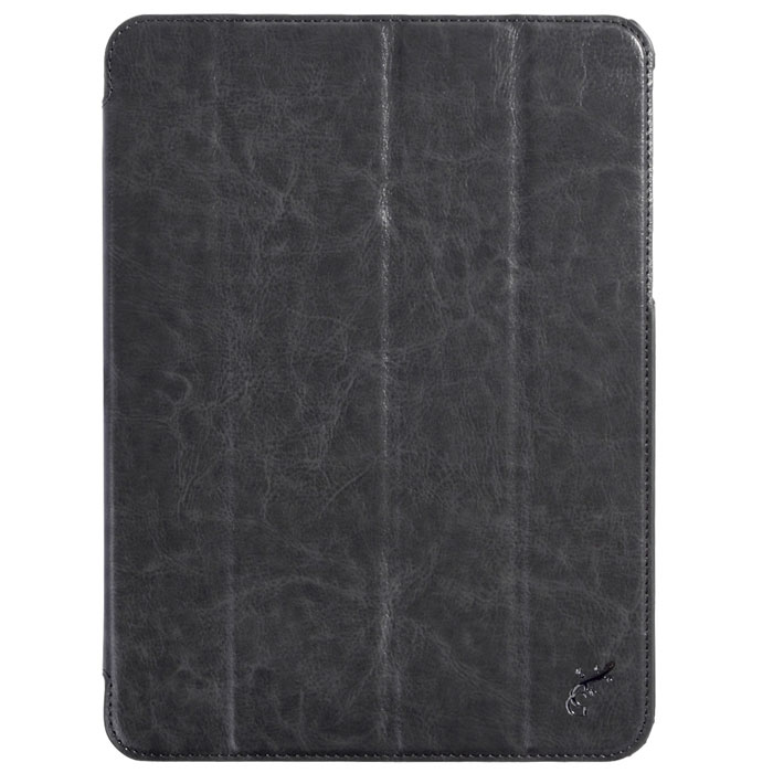 купить G-case Slim Premium чехол для Samsung Galaxy Tab 4 10.1, Silver недорого
