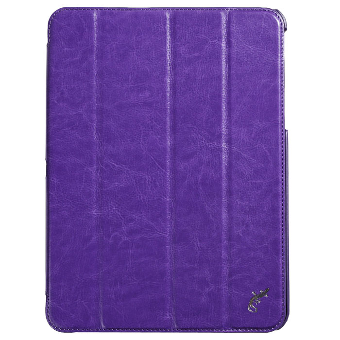 G-case Slim Premium чехол для Samsung Galaxy Tab 4 10.1, Violet футболка wearcraft premium slim fit printio шварц
