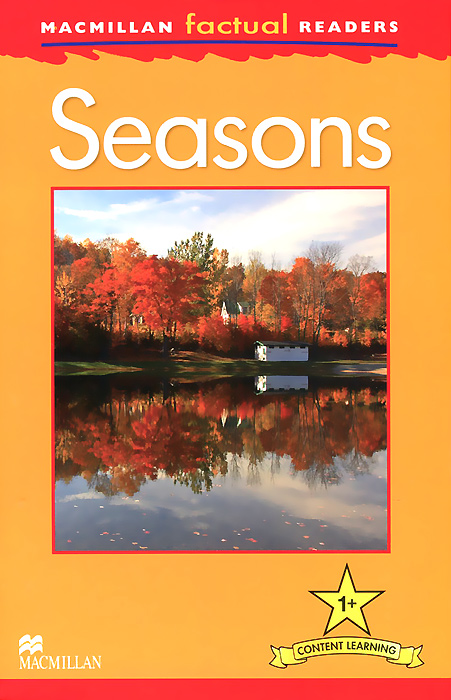 Seasons the reader