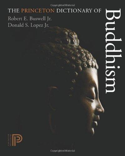 The Princeton Dictionary of Buddhism the princeton dictionary of buddhism