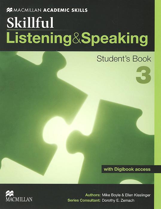 Skillfull Listening and Speaking: Student's Book: Level 3 prepare and practice for the toeic test student s book with answer key