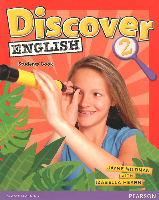 Discover English: Level 2: Student's book mastering english prepositions