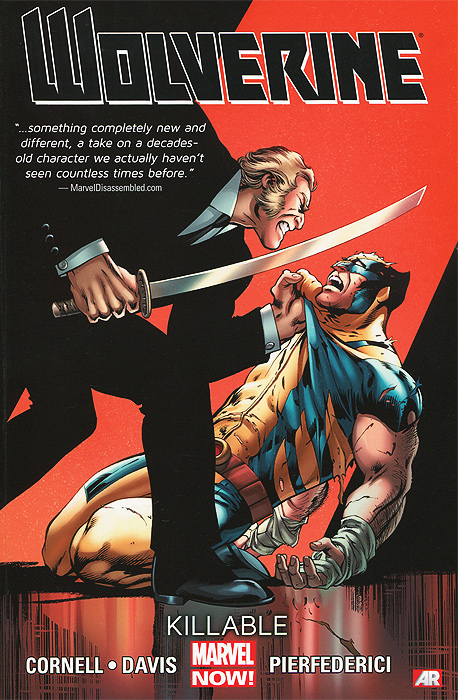 Wolverine: Volume 2: Killable wolverine and the x men volume 2 death of wolverine