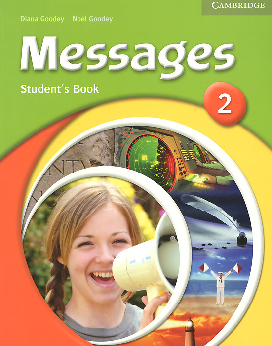 Messages 2: Student's Book автоматический карандаш для губ тон 24 poeteq