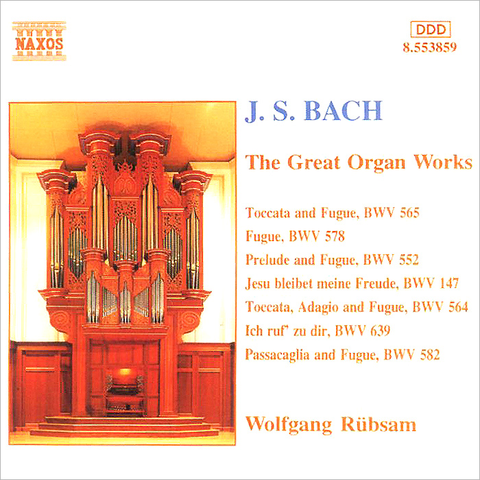 Йоханн Араторе,Масааки Сузуки,Энтони Ньюман J.S. Bach. The Great Organ Works энтони ньюман чо лян лин harpsichord and portatif organ vivaldi the four seasons blu ray audio