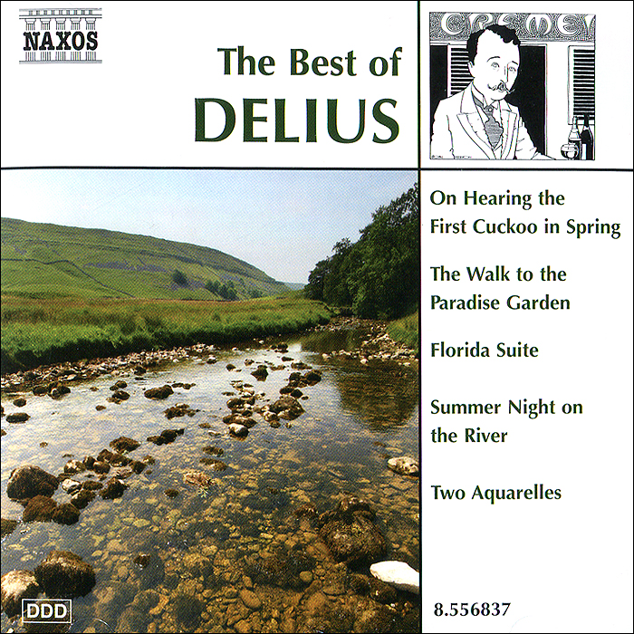 Ширли Томас,Дэвид Ллойд-Джонс,Томас Бичем,London Select Choir The Best Of Delius london community gospel choir london