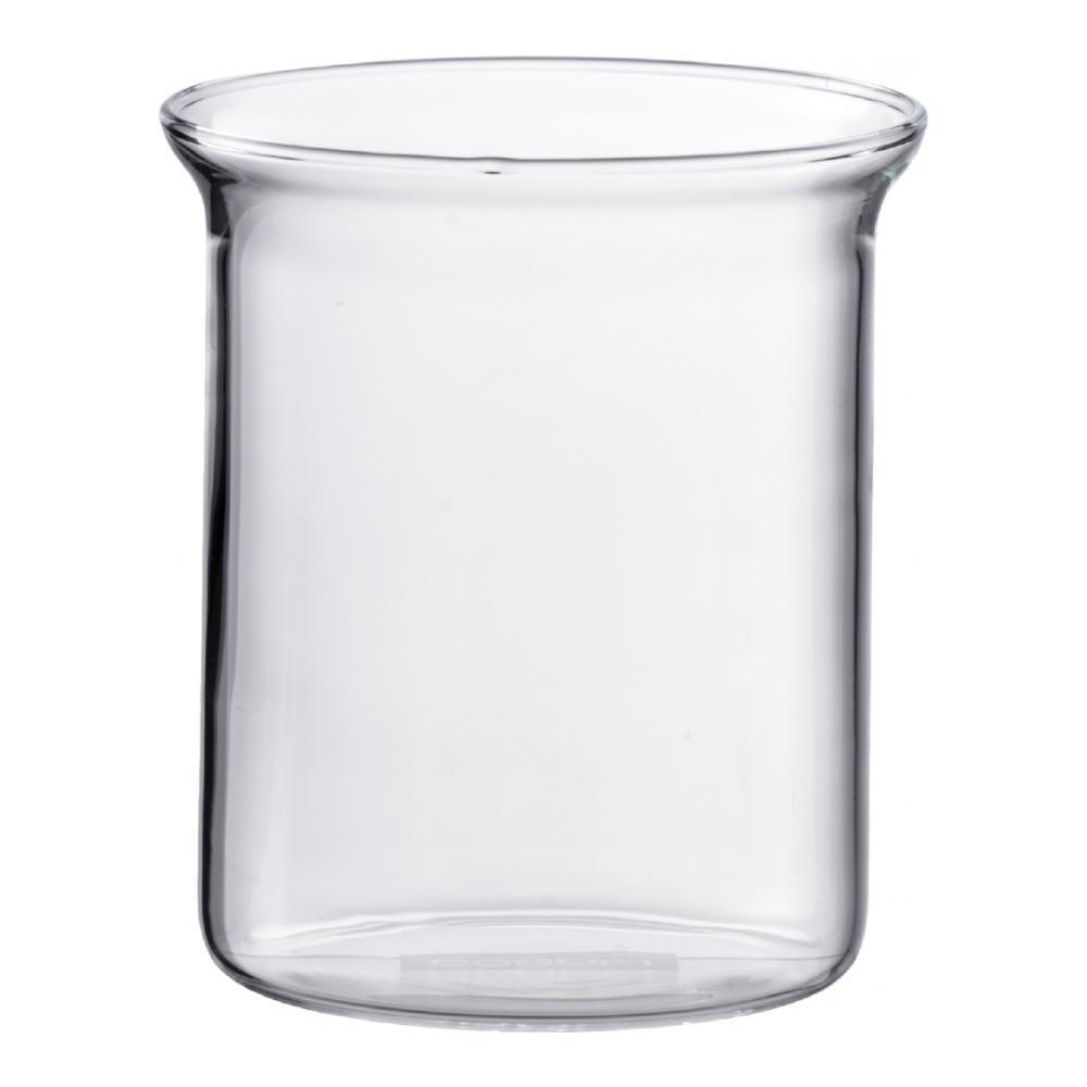 Колба для кружек Chambord/ Eileen, цвет: прозрачный, 0,2 л01-4012-10-301Колба для кружек Chambord/ Eileen вместимостью 0,2 литра изготовлена из прозрачного боросиликатного стекла. Выдерживает высокие температуры, подходит для посудомоечных машин и не мутнеет при многократном мытье.